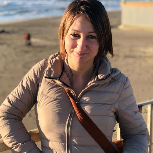 Rachele Giannessi