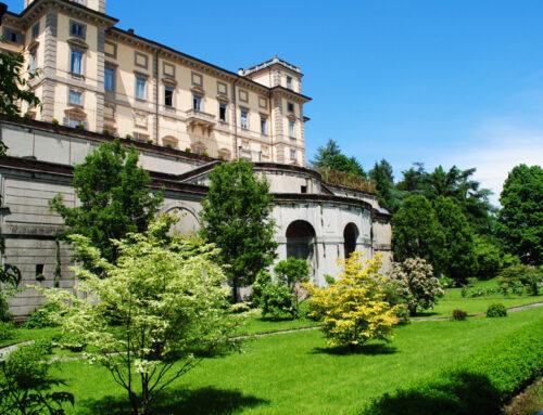 XVIII Edizione Ville Aperte in Brianza