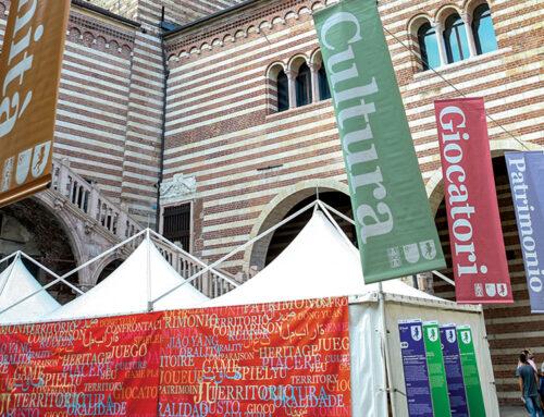 XVIII edizione Tocatì, Festival Internazionale dei Giochi in Strada