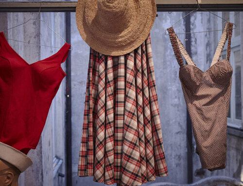 Next Vintage Moda e Accessori d'Epoca