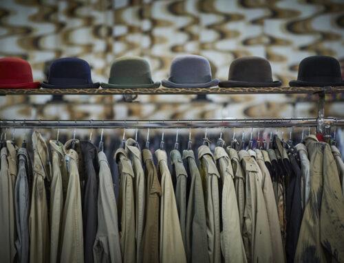 Next Vintage. Moda e accessori d'epoca